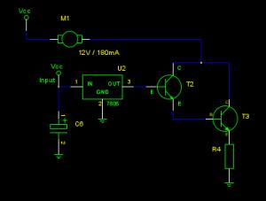źródło prądowe